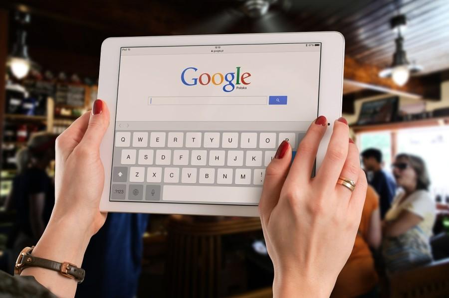 Creating Google reCAPTCHA keys