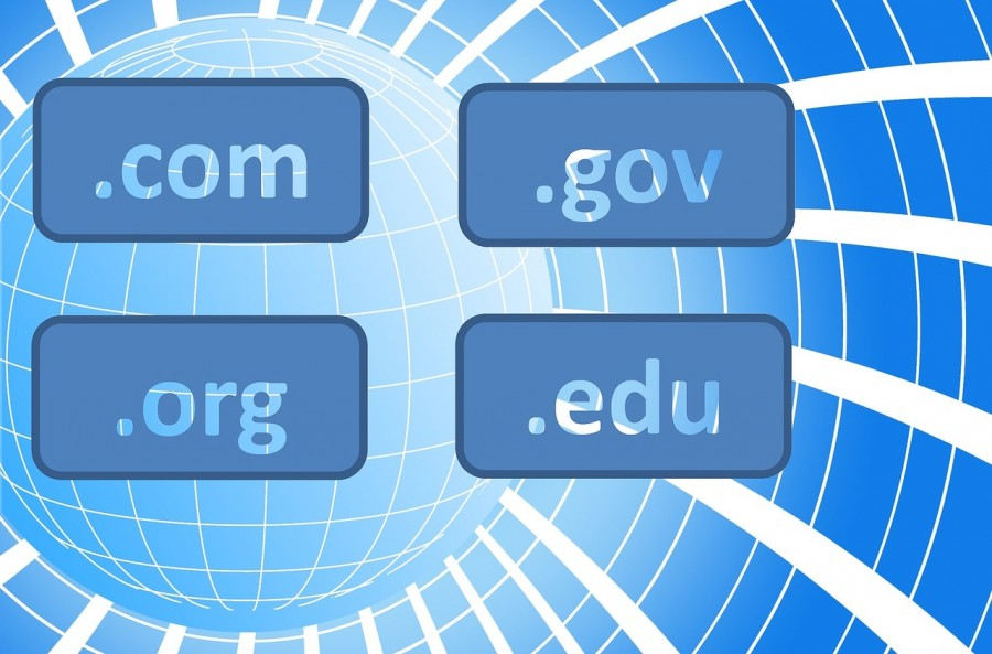 The advantages of having multiple domain names