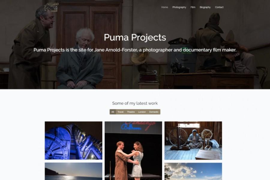 Puma Projects
