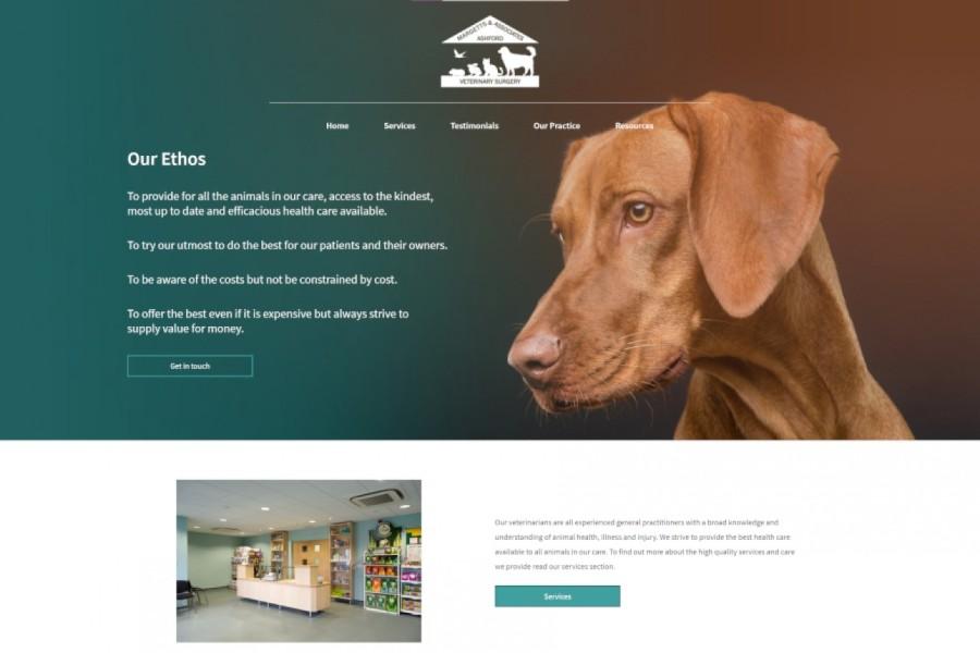 Margetts & Associates Veterinary Surgeons
