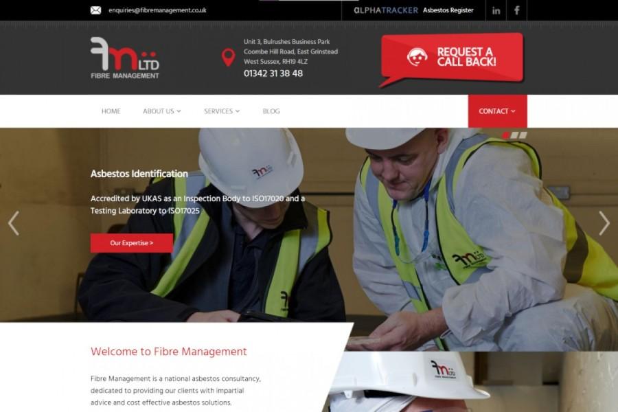 Fibre Management Ltd