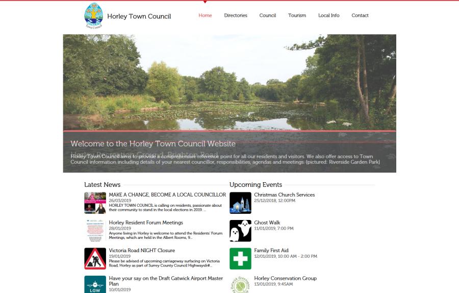 Horley Town Council